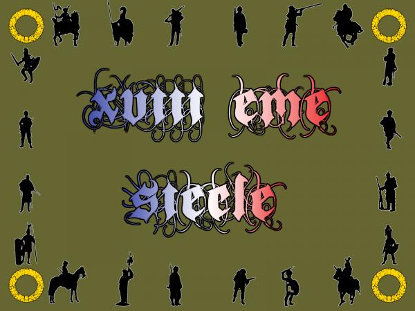 XVIII-logo